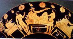 Pintura Grega