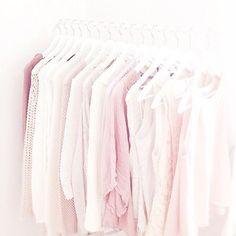 Imagem de fashion, pink, and clothes