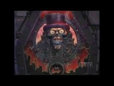 The Television Debut of Svengoolie's NEW Coffin!