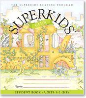 Superkids Reading Program | Rowland Reading Foundation