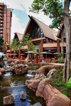 Auliani Resort in Ko Olina Hawaii