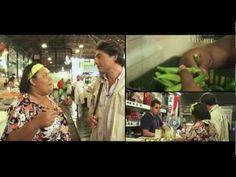 DIÁRIO DO OLIVIER - COMIDA DE SANTO (PARTE 01) - YouTube