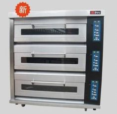 LUXURIOUS GAS OVEN (BKR-60F) - China GAS OVEN, BAKESTAR Gas Oven, Kitchen Appliances, China, Luxury, Diy Kitchen Appliances, Home Appliances, Kitchen Gadgets, Porcelain