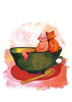 Carolien: I hartje Cats