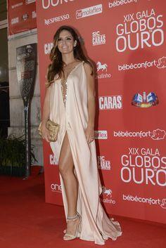 Diana Chaves Globos de Ouro