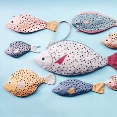 Spoiled myself with 2 @don_fisher fishes - i love for a long time by psikhouvanjounl