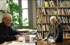 ΕΝΤΕΥΚΤΗΡΙΟ περιοδικό / εκδόσεις / εκδηλώσεις: Δύο βιβλία στο κομοδίνο [