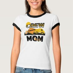 Construction Mom Shirt | Birthday Shirt Dump Truck  gifts for mom grandma => Check out this shirt by clicking the image, have fun :) Please tag, repin & share with your friends who would love it. #hoodie #ideas #image #photo #shirt #tshirt #sweatshirt #tee #gift #perfectgift #birthday #Christmas #mom