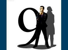 Ninth doctor by Chikkv