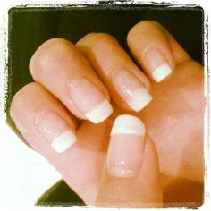My angels nails