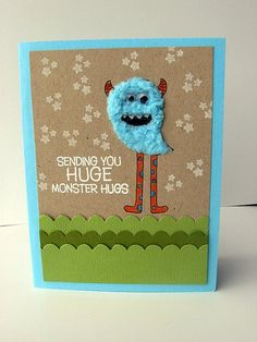 make your own flock! Cheese grater and paper cardstock wowowow