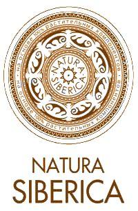 Logo NATURA SIBERICA MEN - FOR MEN ONLY -  Cosmética siberiana para hombre