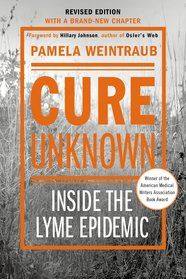 When Pamela Weintraub, a science journalist, learned that her oldest son tested positive for #Lyme disease, she thought she had found an answer to the symptoms that had been plaguing her family for years—but her nightmare had just begun. Almost everything about Lyme disease turned out to be deeply controversial, from the microbe causing the infection, to the length and type of treatment and the kind of practitioner needed. #book #excerpt