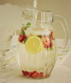 Can Drinking Lemon Water Really Help Me Lose Weight