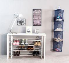 Optimiz cada espacio de tu hogar organizadores ropa - Organizadores de ropa ...