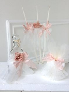 Baptism Candle, Cat Store, Baptism Outfit, First Communion, Shoe Collection, Ariel, Christening, Candle Holders, Candles