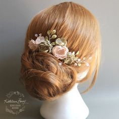 Hey, I found this really awesome Etsy listing at https://www.etsy.com/listing/265364315/r780-anique-bridal-wedding-hair-comb