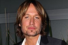 Keith Urban - New American Idol Judge!   What do YOU think???