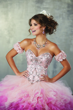 dac4a96a5d7 Turn heads at your Prom with this showstopper from Debi s Bridal in San  Antonio! Mori