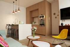 Cozinhas modernas por Transition Interior Design