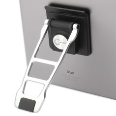 Lynktec Adjustable Portable iPad Multi-Angle 360 Degree Swivel Kickstand Stand and Universal Holder