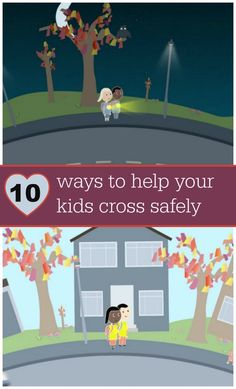 Road safety game a fun game designed to promote class discussion 10 road safety tips to help keep your kids safe fandeluxe Choice Image