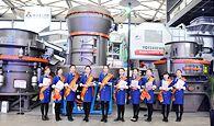Ultrafine Mill,Ultra Fine Mill -Liming Heavy Industry (Shanghai)