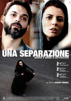 Una separazione, scheda del film di Asghar Farhadi, leggi la trama e la recensione, guarda il trailer, scopri la data di uscita al cinema, scrivi un commento