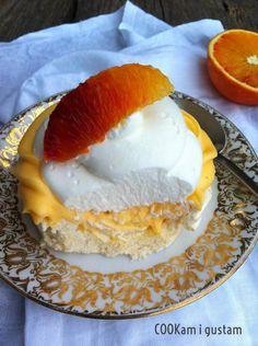 Beze tortice s narančom - COOKam i guštam   Večernjakova Blogosfera