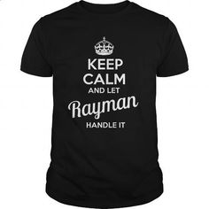 RAYMAN - #gift for men #house warming gift