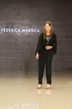 Federica Marisca - MADEINMEDI 2016 - Ph Antonio Meliadò