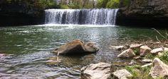 Took this picture Spring 2013 ...Ludlow falls, Ohio