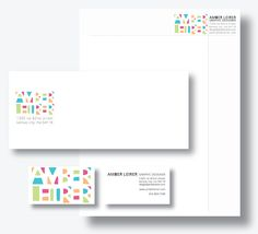 graphic designer personal branding - Google Search