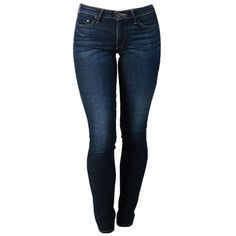 THVM Twilight Hi-Rise Skinny ($95) ❤ liked on Polyvore featuring jeans, pants, bottoms, calças, thvm jeans, mens jeans, skinny jeans, blue jeans and super skinny jeans
