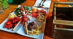 Platou aperitiv Dairy, Cheese, Food, Essen, Yemek, Meals
