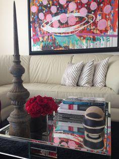 Nuevo blog: ¿Cómo ambientar la mesita de centro? #mikosmos #home #decor http://www.mikosmosinteriors.com/#!Creatividad-a-la-mesa/xjiic/570b0f2c0cf20ee5e3bfd6bc