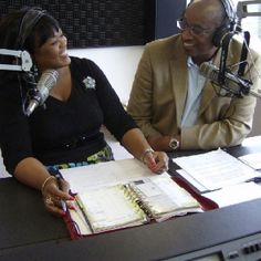 Talk of the Town with Larry  Bennett on www.KJBNradio.com Wednesday's at 12 noon CST