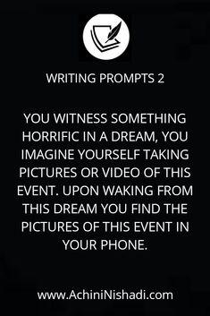 writing prompts dark ~ writing prompts - writing prompts for writers - writing prompts romance - writing prompts dark - writing prompts for kids - writing prompts journal - writing prompts story starters - writing prompts dialogue Book Prompts, Writing Prompts For Writers, Picture Writing Prompts, Book Writing Tips, Creative Writing Prompts, Writing Words, Kids Writing, Fantasy Writing Prompts, Story Prompts