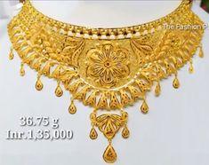 Jewelry Design Earrings, Gold Jewellery Design, Chain Jewelry, Necklace Designs, Gold Jewelry, Jewelery, Gold Chocker Necklace, Choker Necklaces, Gold Choker