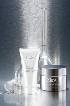 DOCTOR BABOR: Spa Grade Cosmeceuticals At Your Service