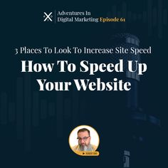 Ever wonder why your site is so slow? Want to know how to fix it? Social Media Marketing, Digital Marketing, Successful Online Businesses, Your Website, Entrepreneurship, Blogging