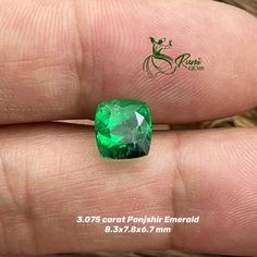 """𝐏𝐚𝐧𝐣𝐬𝐡𝐢𝐫 𝐄𝐦𝐞𝐫𝐚𝐥𝐝 𝐎𝐟𝐟𝐢𝐜𝐢𝐚𝐥 on Instagram: """"3.075 carat Panjshir Emerald NoOil Dimension: 8.3x7.8x6.7 mm Payment: PayPal, WU, bank transfer Shipping: DHL, FedEx DM for more…"""" Gems For Sale, Emerald, Turquoise, Instagram, Rings, Jewelry, Jewlery, Jewerly, Green Turquoise"""