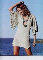 Estrella y Lalis..... de todo un poco: PAtrones de blusones o tunicas