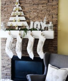 Beautiful Holiday Decorations to Put You in the Spirit