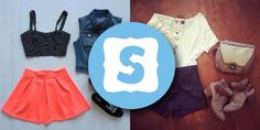 Mobile Fashion App Strut Is Like Tinder For Discovering And Sharing New Outfits | TechCrunch