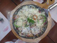 Chez Marie Bar Café and Restaurant: Serving the Best French-Italian and Fusion Cuisine in Cagayan de Oro Black Mamba, Potato Salad, Restaurants, Pizza, Bar, Ethnic Recipes, Food, Cagayan De Oro, Essen
