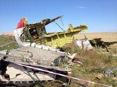 #MH17 Tragedy