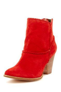 Splendid Violet Ankle Boot by Splendid on @HauteLook