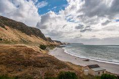 The Coast of the Fleurieu Peninsula of South Australia