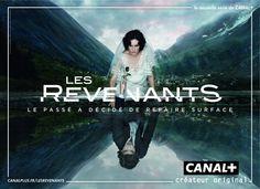 The Returned (Les Revenants) on Sundance Channel